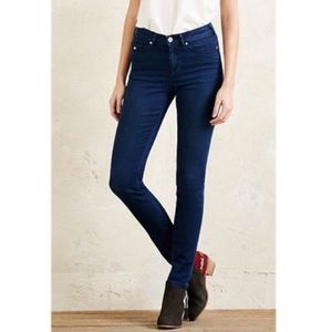 Maison Scotch Haut High Rise Skinny Jeans Size 29